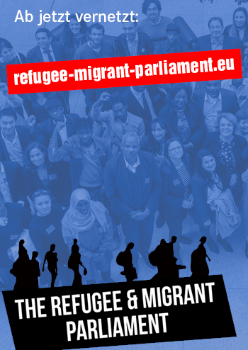 Refugee & Migrant Parliament